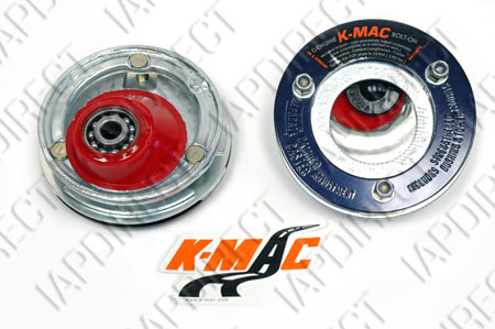 KMAC BMW Front Camber/Caster Strut Mount Kit 82-91 3/5/6 Series