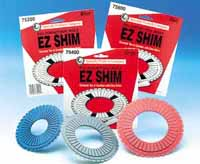 SPC EZ Camber Toe Shim Kit (Many Applications)