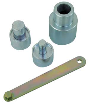 SPC Mercedes Rear Camber Kit Tool