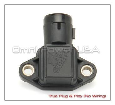 OMNI-Power Honda/Acura Plug and Play 2.5 Bar MAP Sensor