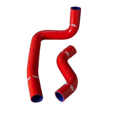 Samco Silicone Coolant Hose Kit 02-07 WRX/STI