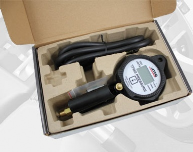 ATEQ Quickset TPMS Absolute Pressure Gauge