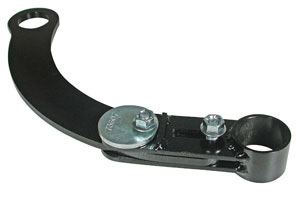 SPC Mitsubishi Lancer Rear Camber Arm