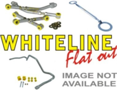 Whiteline W93193 Crossmember Mount Bushing